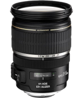 Canon EF-S 17-55mm f2.IS USM