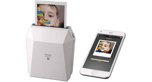 Instax SP3 Square printer