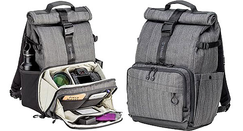 Tenba DNA 15 Backpack fototaske